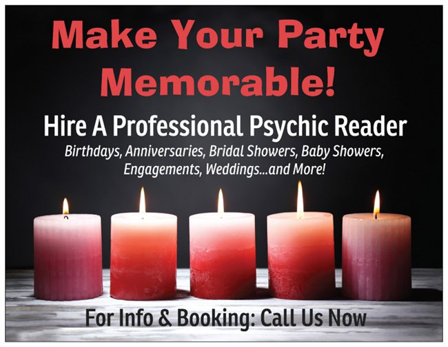 Party Psychic