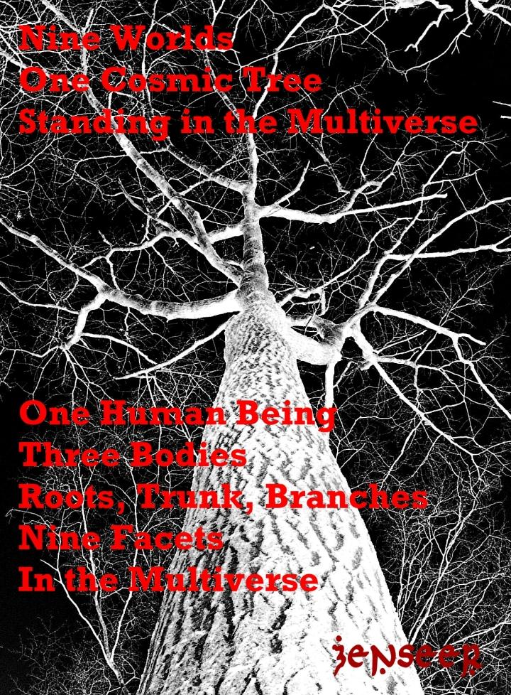 Nine Worlds One Tree