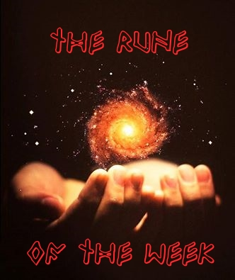 The Rune of the Week