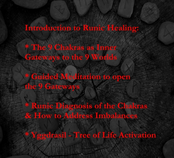 Introduction to Runic Healing