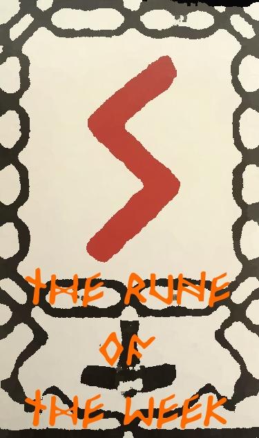 Rune of the Week - Sowelu