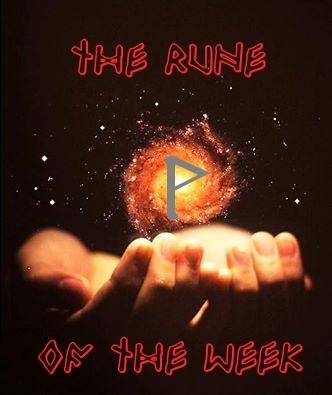 The Rune of the Week - Wunjo