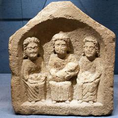 Matrones (stone mad crafts)